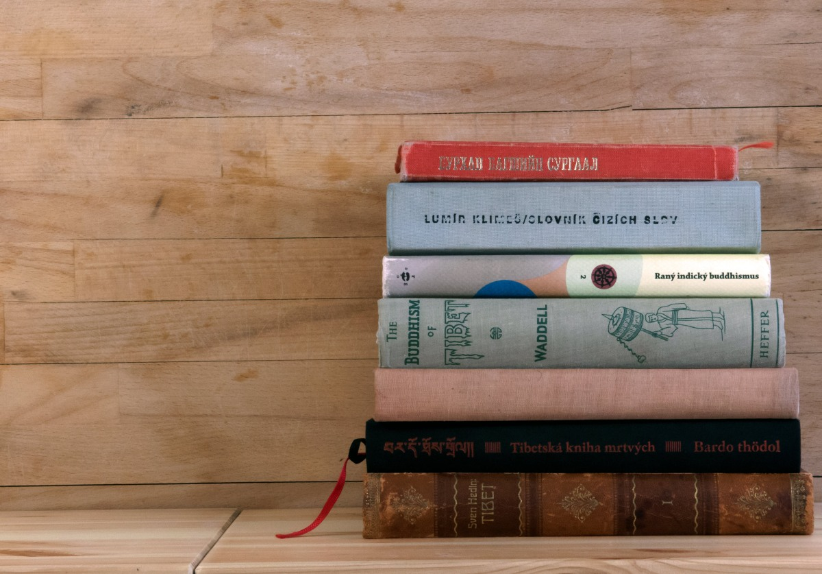 2018: My Year In Books