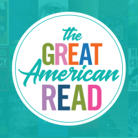 Finding My Great American Read